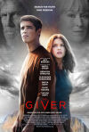 'The Giver' cover