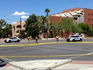3 Arizona AG's offices evacuated after bomb threat