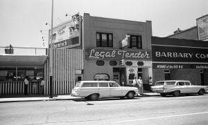 Photos: The last days of the Legal Tender