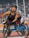 Paralympics: UA grad locked in on 2016 Rio Games