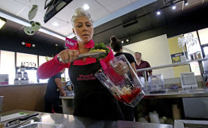 Smoothies can be a superfood, or super-fattening