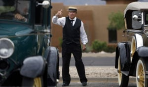 Photos: Tucson Model A Club
