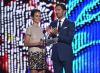 Celebs and athletes at 2014 ESPY Awards