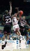1994 Arizona Wildcats Final Four basketball team