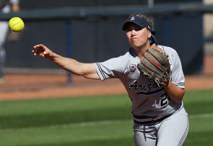 Photos: UA softball's All-Americans