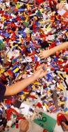 Lego Club assembles for summer