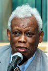 Muere Johnny Laboriel
