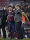 Lionel Messi, Gerardo Tata Martino