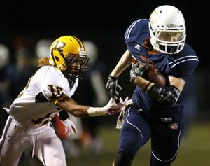 Photos: No. 4 Cienega 50, No. 12 Marcos de Niza 49