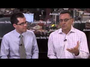 Neto Portillo y Luis Carrasco hablan de las compras