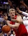 Natyazhko rebounds