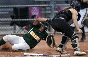 State softball: Canyon del Oro 7, Sabino 5