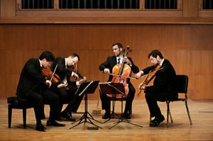 Review: Oboist steals the spotlight at chamber fest