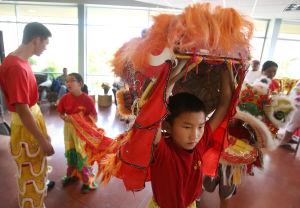 Photos: Dragonboat Festival