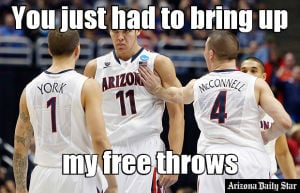 Photos: Fresh and minty Wildcats memes to cleanse your Elite Eight-soured palate