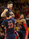 Arizona basketball: Fired-up Cats start Pac-12 with win