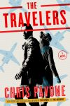 """The Travelers"" by Chris Pavone"