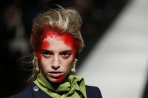 Photos: London Fashion Week