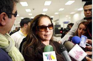 Isabel Pantoja es condenada en su país por lavar dinero en España