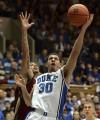 College Basketball Roundup: No. 1 Duke puts away pesky Santa Clara