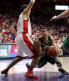 Utah Valley vs. No. 3 Arizona