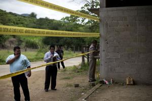 Presidente México: se busca aclarar caso Tlatlaya
