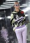 New York Fashion Week continues