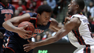 Photos: Arizona vs. Utah basketball