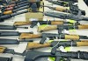Report: Mexico seized 68,000 guns from US since 2006