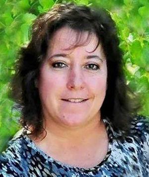 Melissa Mary (Dickerson) Pomeroy
