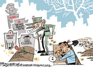 Fitz fix: Chavez
