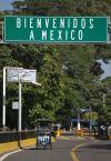 MEXICO-FRONTERA