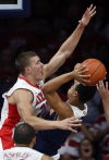 UA basketball: Cats, Zags vie for 'Best of West' title