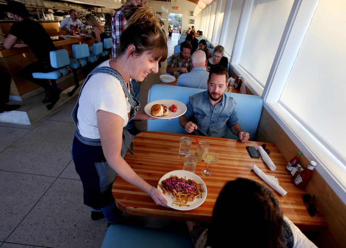 Cozy Corner Cafe Tucson Menu