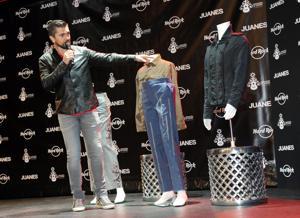 Juanes y Hard Rock unidos por Fundación Mi Sangre