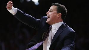 19 reasons why Sean Miller and the Arizona Wildcats have had the best offseason ever
