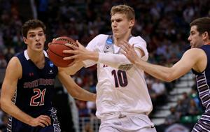 Hansen: NCAA's best teams are forever young — just look at Arizona