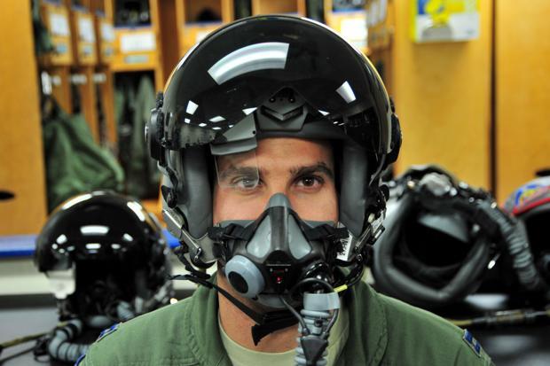 D-M blog: 354th Bulldogs improve in-flight sight