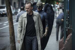 """Palomeando: Iñárritu en pleno vuelo, """"Birdman"""""""