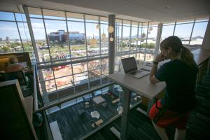 University of Arizona expands footprint in downtown Phoenix