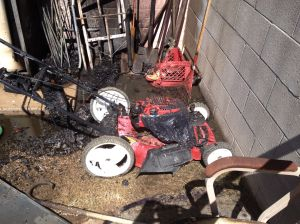 Malfunctioning water heater to blame for duplex fire