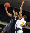 Men's College Basketball: ASU struggles vs. Fairfield, drops third straight game