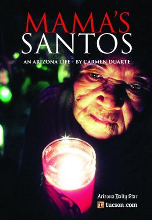 "Think inside the box: ""Mama's Santos"""