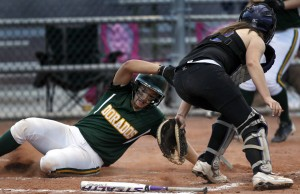 Photos: CDO 7,  Sabino 5 softball