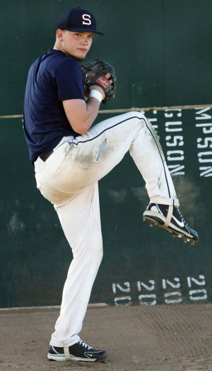 Greg Hansen: Sahuaro pitcher is next can't-miss kid