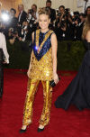 The Metropolitan Museum of Art's Costume Institute Gala