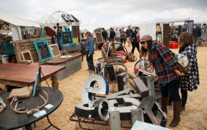 Big Heap promises funky finds in Tucson