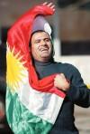Iraqis cast their votes in U.S.