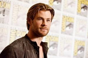 Photos: People names Sexiest Man Alive