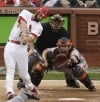 NLCS: Cardinals 3, Giants 1: Just swinging in the rain